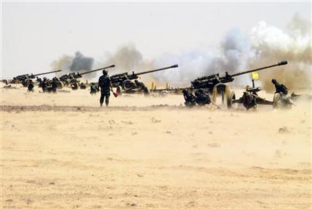 Syrian army takes control of strategic village north of Aleppo