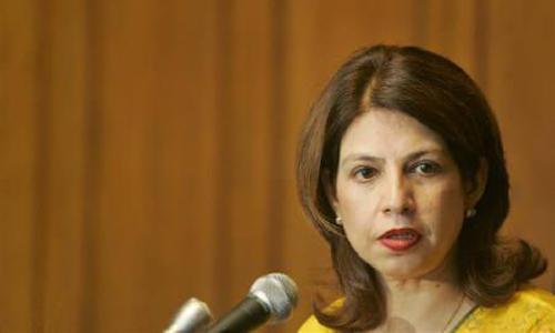 Pakistan considering Saudi request for troops for Yemen, says FO spokeswoman Tasnim Aslam