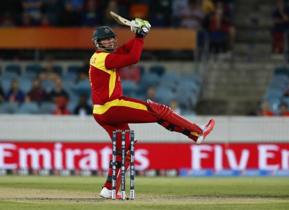 Preview: Taylor expects Zimbabwe to bloom against India in his absence