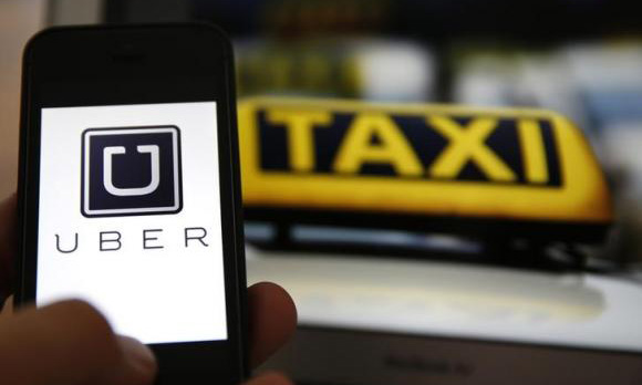 Uber, Lyft settlement did not require either side to pay -sources