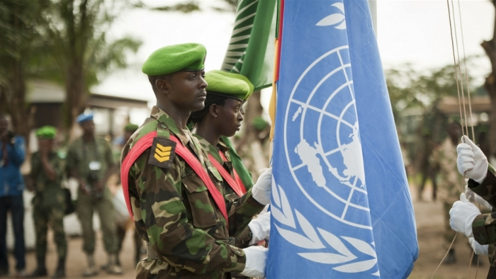 UN boosts peacekeepers in Central African Republic by 1,000