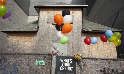 Seattle home tied to Disney's 'Up' movie fails to sell at auction: media