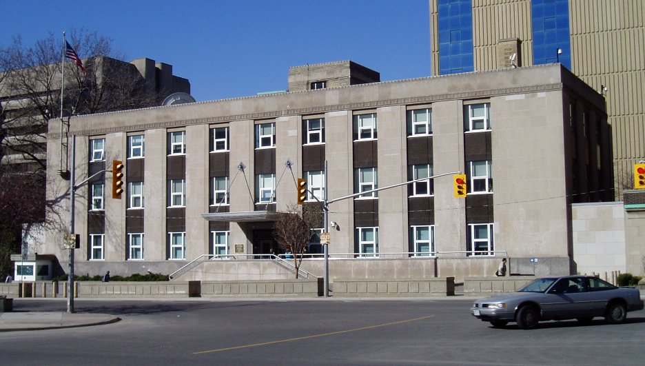 Canada alleges Pakistani man plotted Toronto attacks