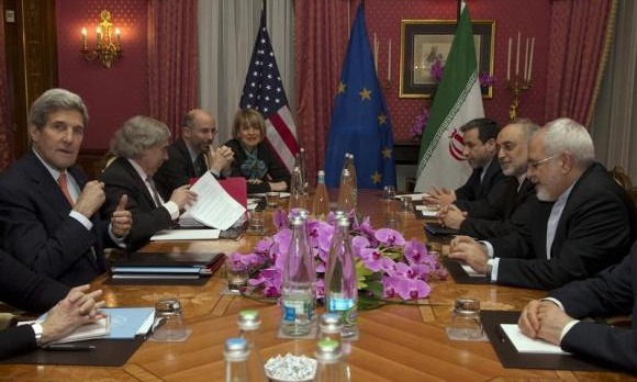 US wants detailed deal with Iran but hints at flexibility