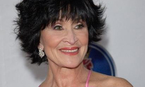 Broadway veteran Chita Rivera returns in new musical 'The Visit'