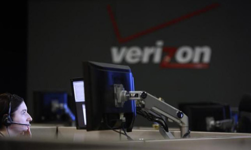Verizon's online video service revenue may depend on ads: CFO