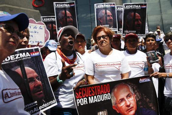 Obama declares Venezuela a threat to US national security