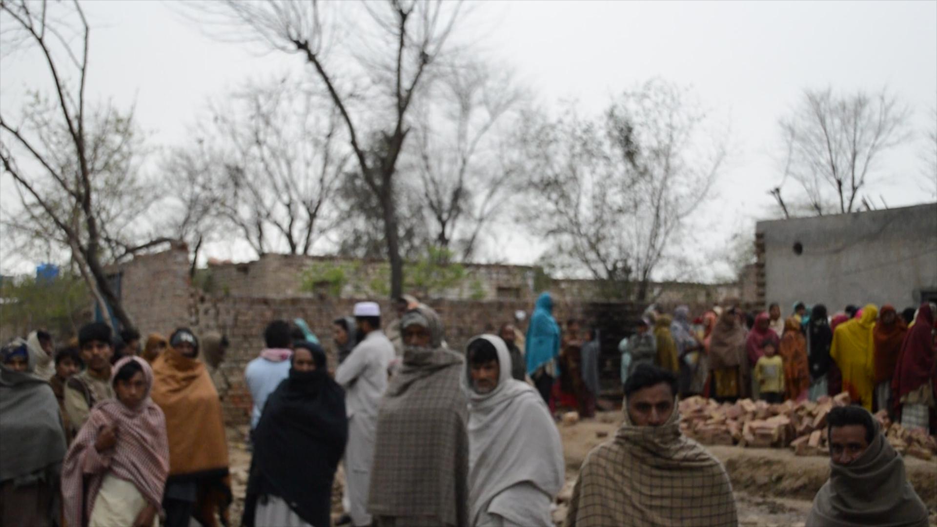 Rains wreak havoc in Punjab; 6 children killed