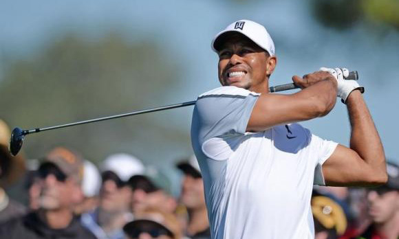 Woods '50-50' for the Masters, says good friend Begay