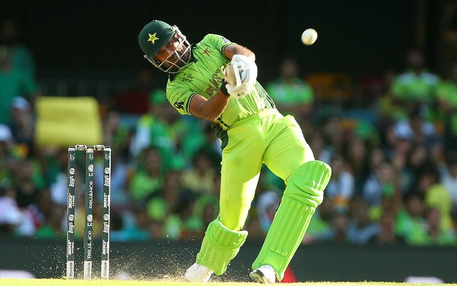 Chatara shines as Zimbabwe restrict Pakistan to 235-7