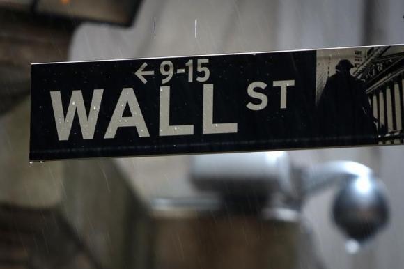 Wall Street little changed; Google boosts Nasdaq