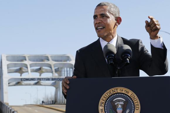 Obama cites progress in US-Iran nuclear talks