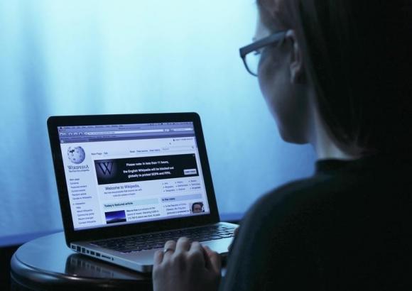 ACLU, Wikimedia file lawsuit challenging NSA mass surveillance