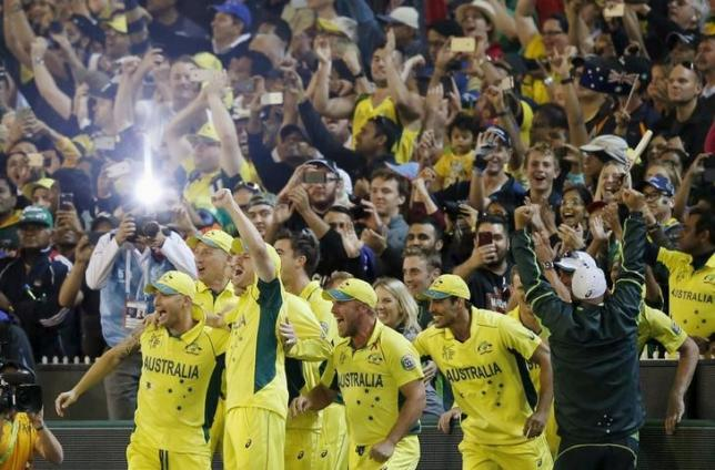 ICC hails 11th World Cup 'most popular ever'