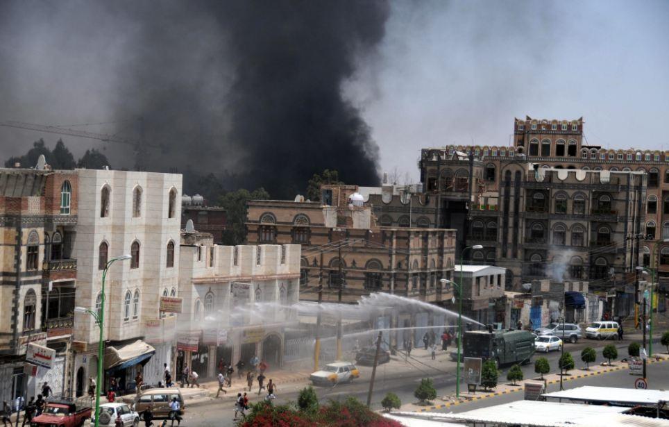 200-250 stranded in Mokallah, 100-150 in Aden: FO