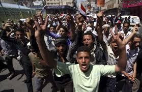 Iran demands immediate halt to military actions in Yemen