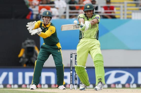 Younis wants win over Ireland for Woolmer