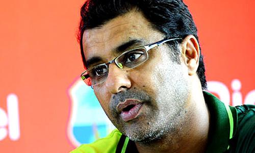 Pakistan coach Waqar Younis calls for strengthening domestic cricket