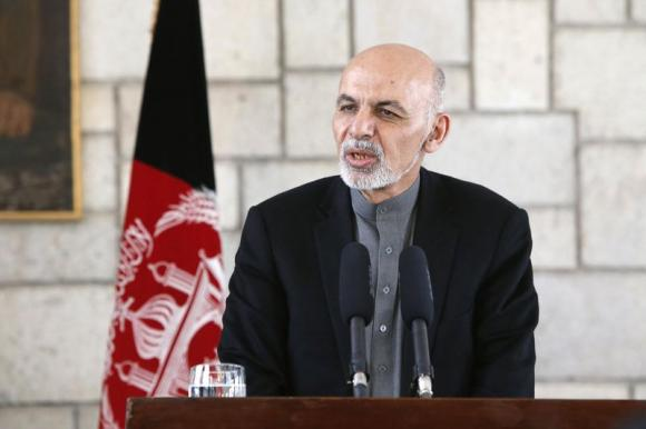 Afghan president orders graft review for all army supply contracts
