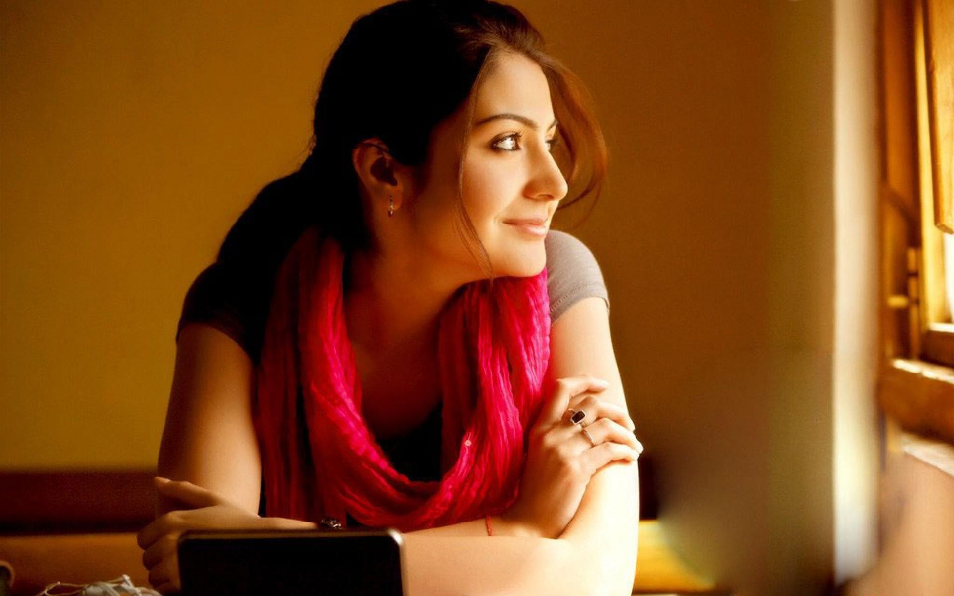 Indian actress Anushka Sharma eager for Pakistan visit