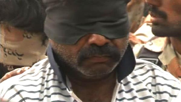 Chota Shakeel among 11 accused remanded for 14 days