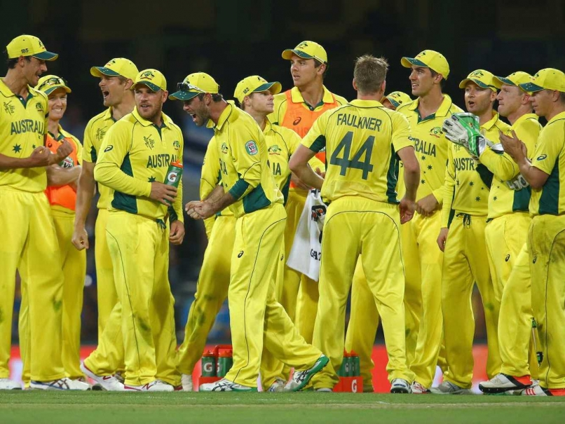 Australia beat New Zealand by 7 wickets to win Cricket World Cup 2015