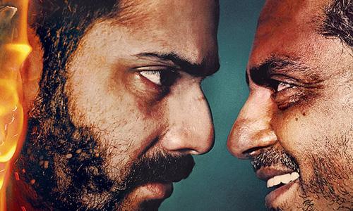 """""""Badlapur"""": Fresh take on revenge drama genre"""
