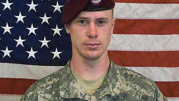 Ex-US war prisoner Bergdahl charged with desertion, misbehavior