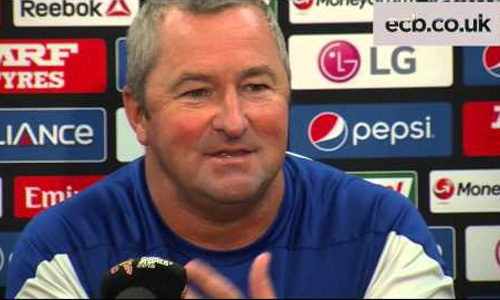 Defeat for England against Afghanistan would be horrendous, says assistant coach Farbrace