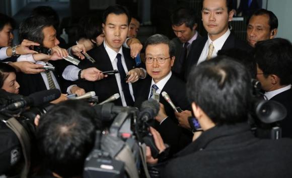 China envoy urges Japan to stick to apology script