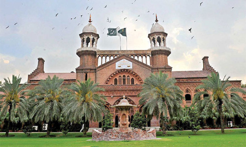 LHC judge refuses to hear Youhanabad violence case