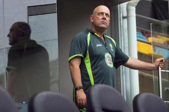 Aussies coach tips high-scoring semi-final with India