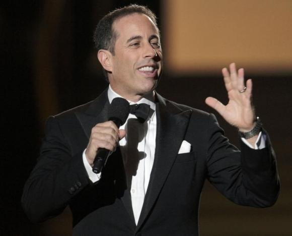 Comedian Seinfeld's India shows called off for want of parking space