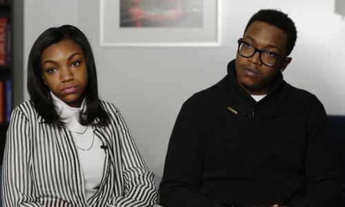 Kids of comedian killed in Tracy Morgan crash get $10 million settlement