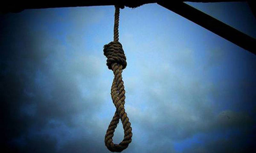 Murder of three people in theatre: Convict hanged in Toba Tek Singh