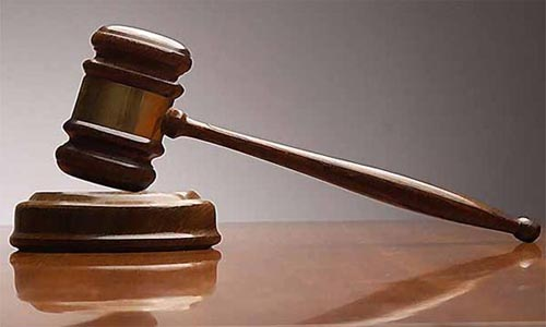 Hamza murder case: ATC acquits two accused