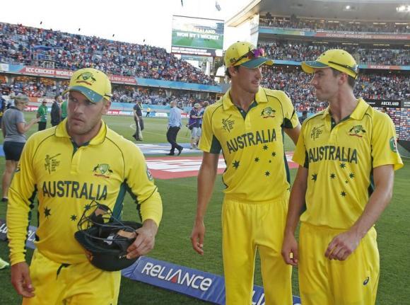 Cummins an injury doubt, Faulkner nears Australia return
