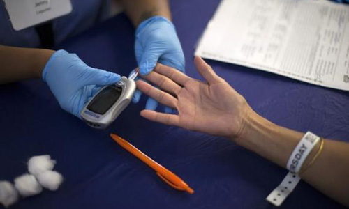 More diabetes cases diagnosed after Medicaid expansion