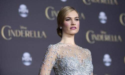 Disney's 'Cinderella' taps grown women and their purchasing power