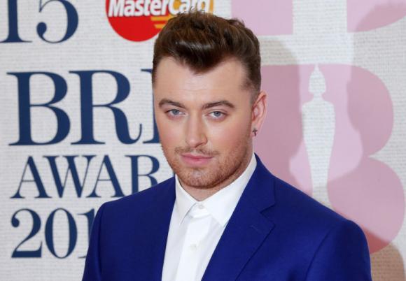 Sam Smith achieves UK music charts double
