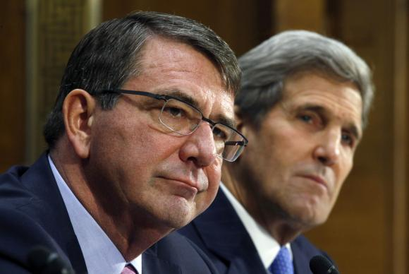 US may be unable to defend its Syria recruits against Assad