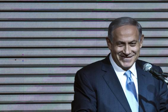 Obama tells Netanyahu US to 'reassess' policy on Israel, Mideast diplomacy