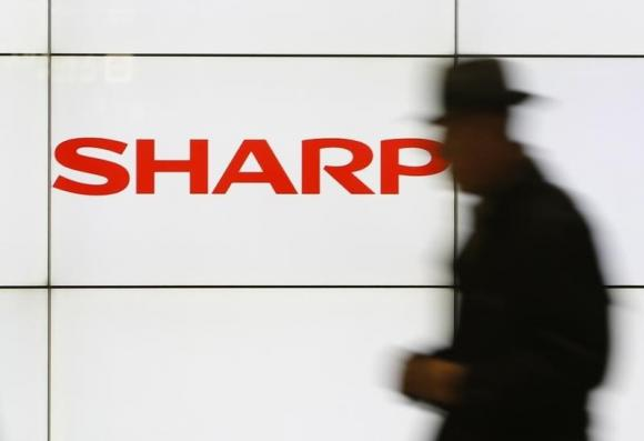 Sharp to ax more than 10 percent of Japanese workforce