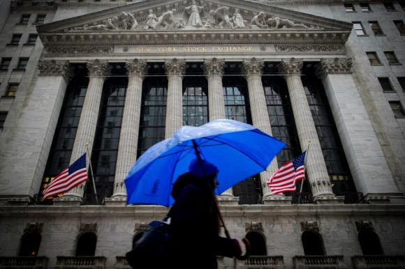 Wall Street stock futures rise after pullback