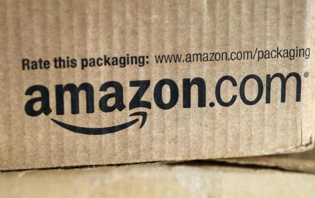 Amazon in talks to buy online luxury retailer Net-a-Porter