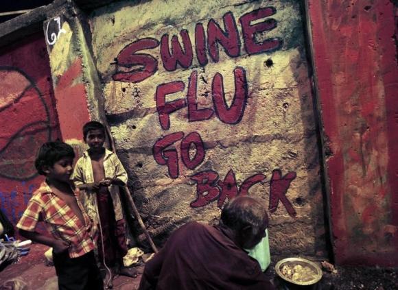 India denies US report over swine flu spread, despite rising deaths