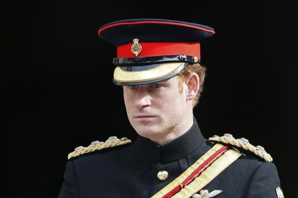 Britain's Prince Harry to quit armed forces after 10 years