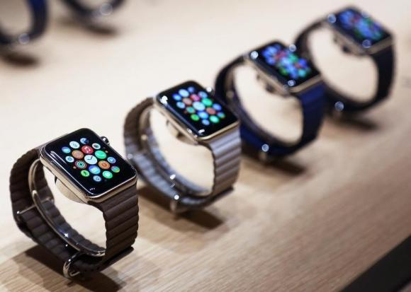 Apple Watch not yet setting Chinese pulses racing