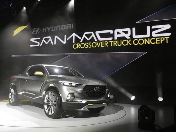 Hyundai Motor targets 5 percent US sales growth this year