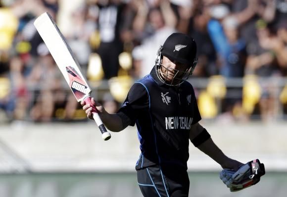 We attack, attack, attack because it works, says New Zealand captain